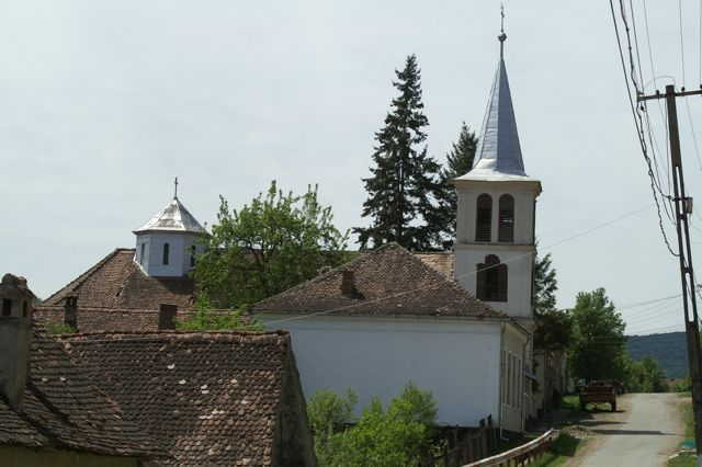 Eglise orthodoxe